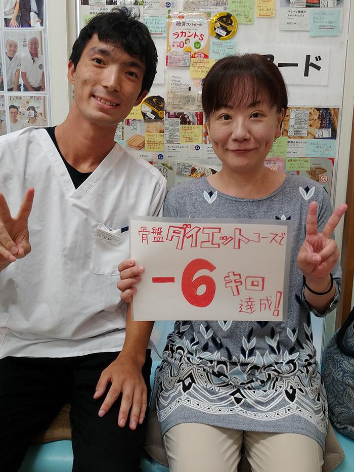 松戸市 50代 女性 K.M様