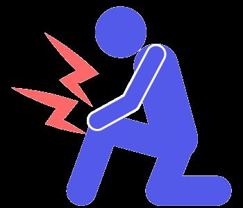 成長期に多い膝の痛みについて流山市の整体師が解説